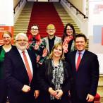 Großes Interesse am Bildungsempfang der SPD-Landtagsabgeordneten Ruth Waldmann