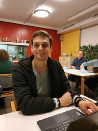 Markus Wernsdorfer