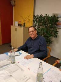 Mathias Kowoll Vorsitzender