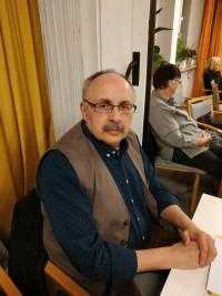 Erwin Bauer Stellvertretender Vorsitzender