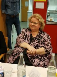 Christina Hörl Stellvertretende Vorsitzende